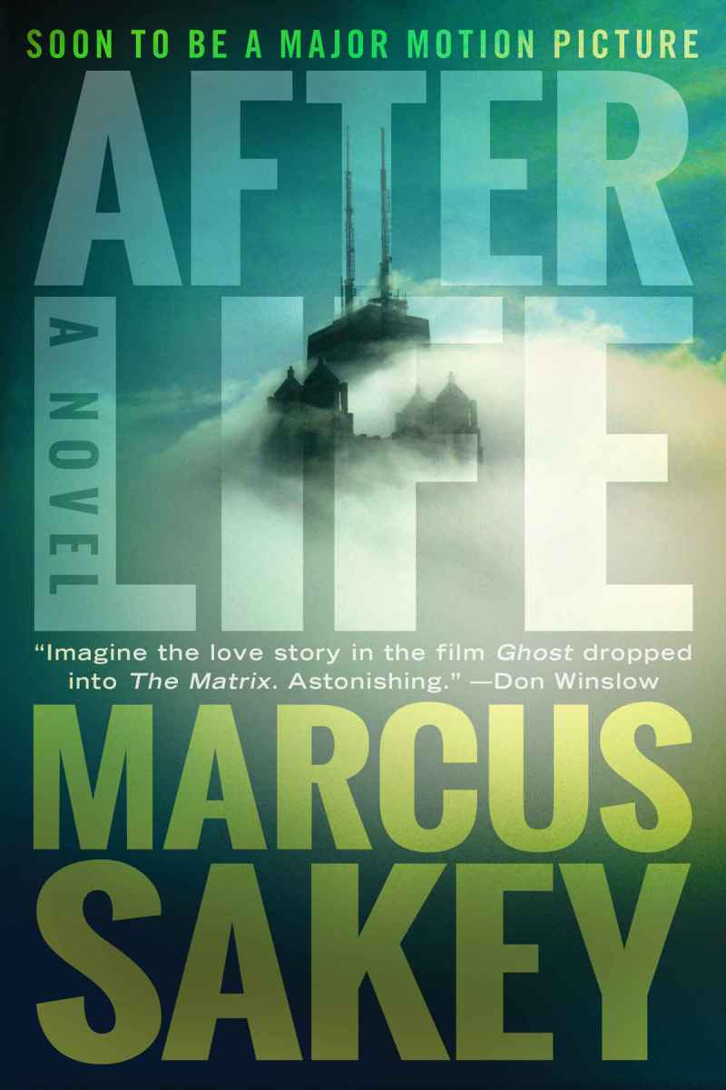 Quick Review: AFTERLIFE by Marcus Sakey (Thomas & Mercer)