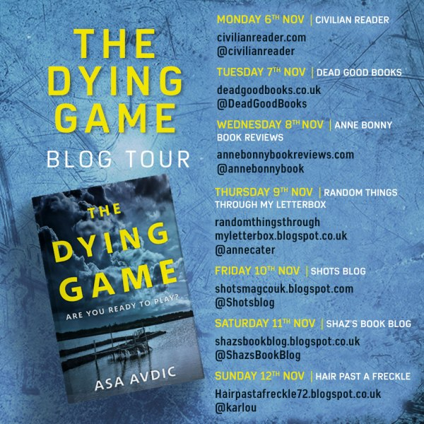 AvdicA-DyingGame-BlogTourBanner
