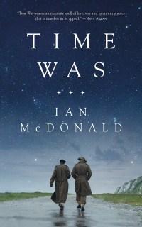 McDonald-TimeWas
