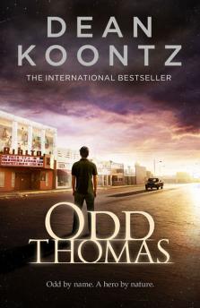 KoontzD-OT1-OddThomas
