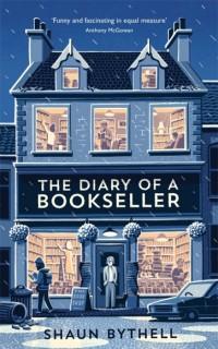BythellS-DiaryOfABooksellerUK