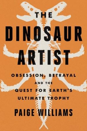WilliamsP-DinosaurArtistUS