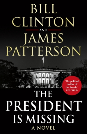 ClintonPatterson-PresidentIsMissingUK