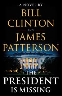 ClintonPatterson-PresidentIsMissingUS