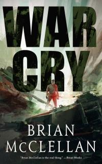 McClellanB-WarCry