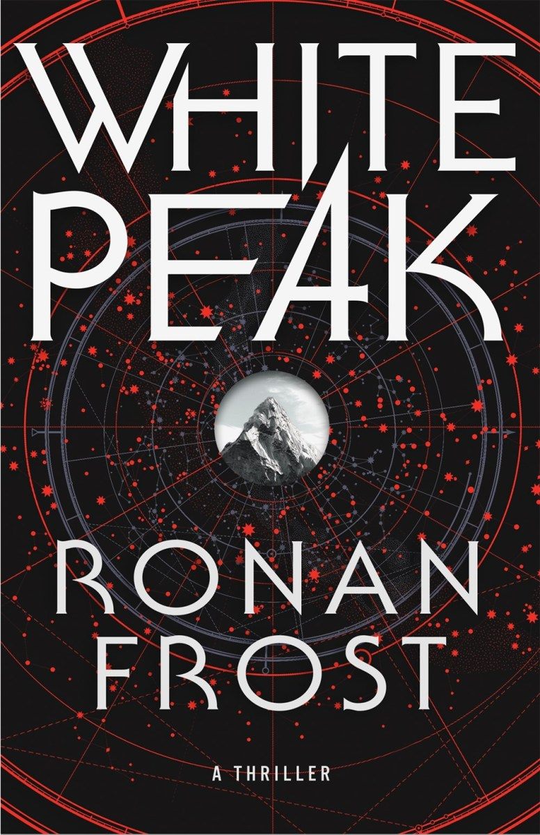 Interview with RONAN FROST