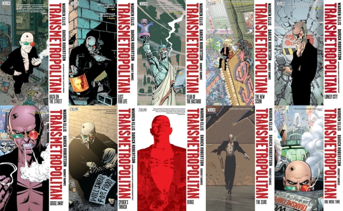 Transmetropolitan-CollectedEditions