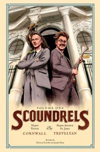 Cornwall&Trevelyan-S1-Scoundrels
