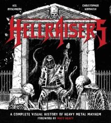 Rosenberg&Krovatin-Hellraisers