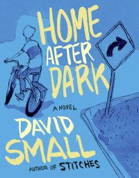 SmallD-HomeAfterDarkCA