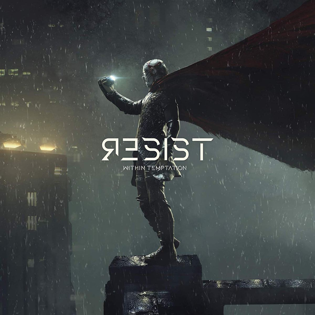 """Music: Within Temptation's dystopian Sci-Fi video for """"Raise"""