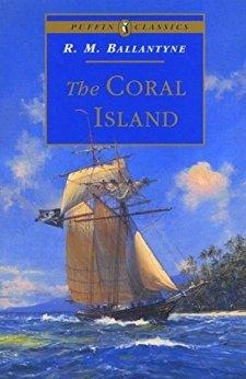 Ballantyne-CoralIsland