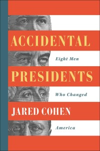 CohenJ-AccidentalPresidentsUS