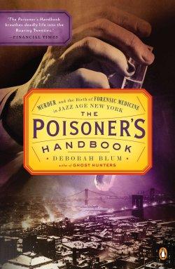 BlumD-PoisonersHandbookUS