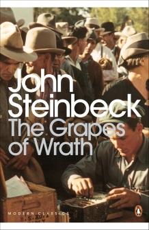 SteinbeckJ-GrapesOfWrathUK