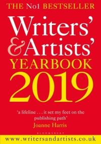 WritersArtistsYearbook2019