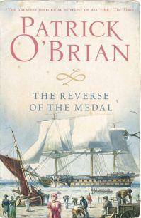 OBrian-ReverseOfTheMedalUK
