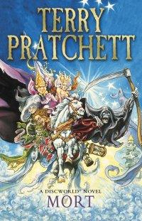 PratchettT-Mort
