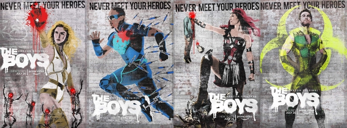 Boys-CharacterPosters