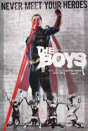 Boys-HomelanderPoster