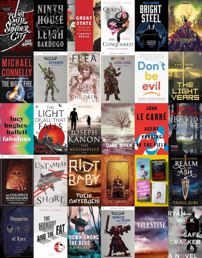 NewBooks-20191111