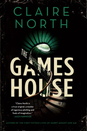 NorthC-Gameshouse