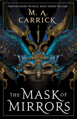 CarrickMA-MaskOfMirrors