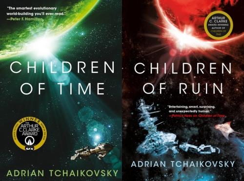 Tchaikovsky-ChildrenDuology