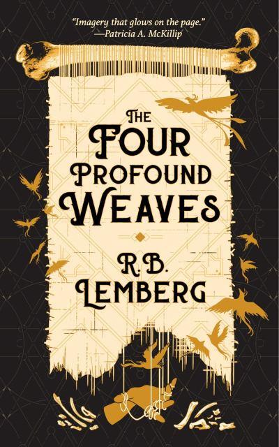 LembergRB-FourProfoundWeaves