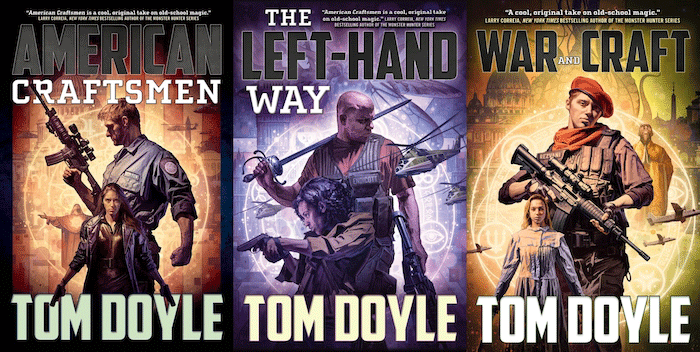 DoyleT-AmericanCraftsman