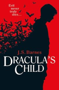 BarnesJS-DraculasChild