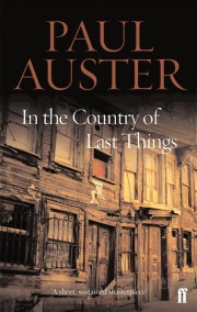 AusterP-InTheCountryOfLastThingsUK