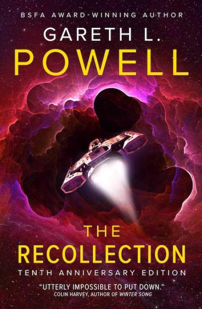 PowellGL-Recollection2021