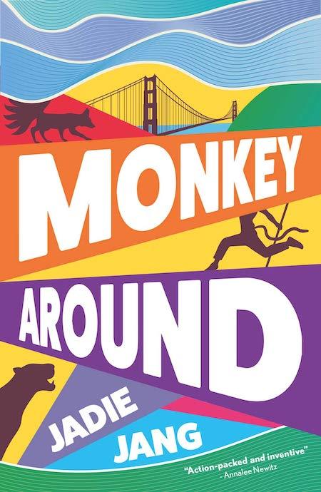 JangJ-MonkeyAround