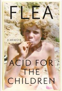 Flea-AcidForTheChildrenUSHC