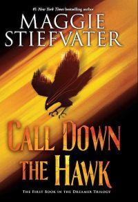 StiefvaterM-CallDownTheHawkUSHC