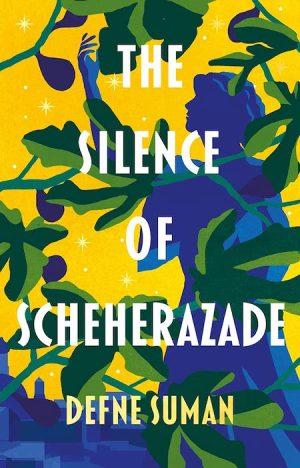 SumanD-SilenceOfScheherazadeUS